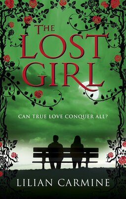 Book The Lost Girl by Lilian Carmine