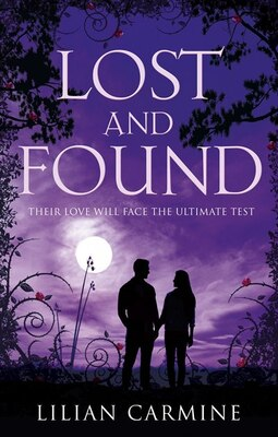 Book Lost And Found by Lilian Carmine