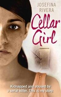 Book Cellar Girl by Josefina Rivera
