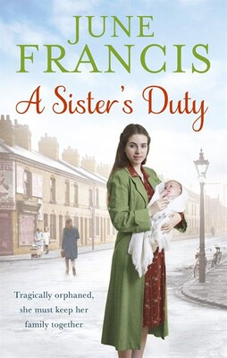 Book A Sister's Duty by June Francis
