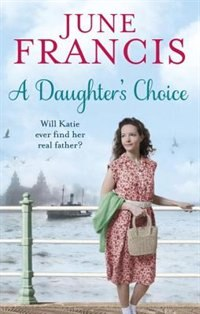 Book A Daughter's Choice by June Francis