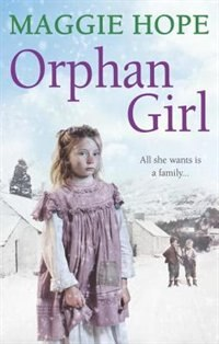 Book Orphan Girl by Maggie Hope