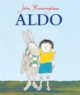 Book Aldo by John Burningham
