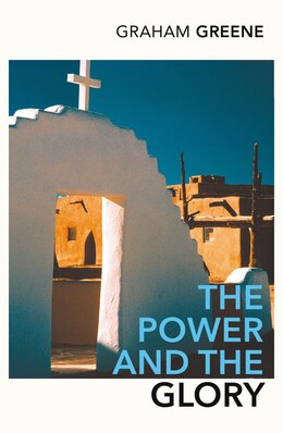 Book The Power and the Glory by Graham Greene