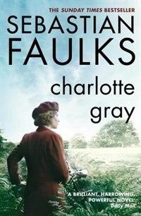 Book Charlotte Gray by Sebastian Faulks