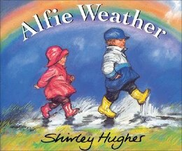 Book Alfie Weather by Shirley Hughes