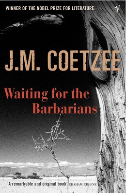 Book Waiting For The Barbarians by J. M. Coetzee