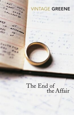 Book The End of the Affair by Graham Greene
