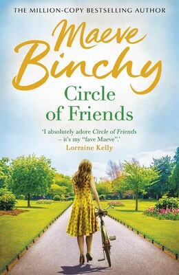 Book Circle of Friends by Maeve Binchy
