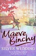 Book Silver Wedding by Maeve Binchy