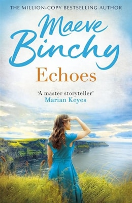Book Echoes by Maeve Binchy