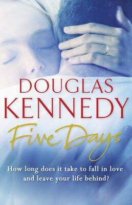Book Five Days by Douglas Kennedy