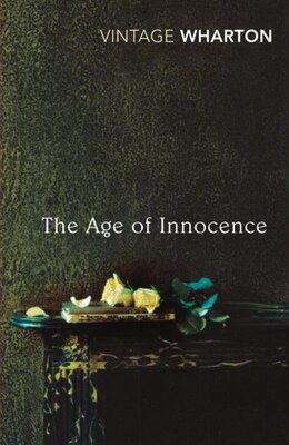 Book The Age of Innocence by Edith Wharton