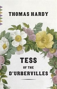 Book Tess Of The D'urbervilles by Thomas Hardy