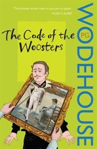 Book The Code Of The Woosters by P.G. Wodehouse