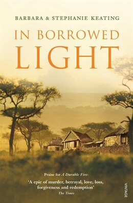 Book In Borrowed Light by Stephanie Keating