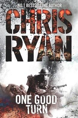 Book One Good Turn by Chris Ryan