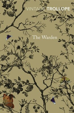 Book The Warden by Anthony Trollope