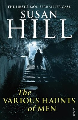 Book The Various Haunts Of Men by Susan Hill