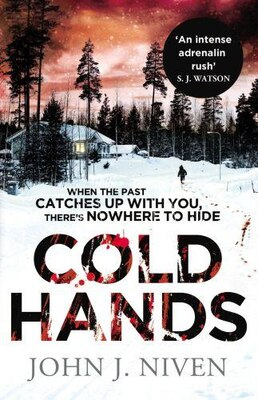 Book Cold Hands by John J. Niven