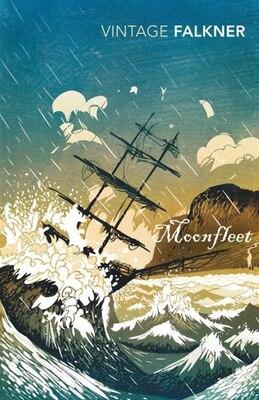 Book Moonfleet by John Meade Falkner