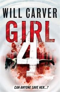 Book Girl 4 by Will Carver