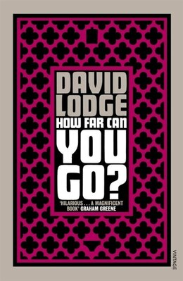 Book How Far Can You Go? by David Lodge