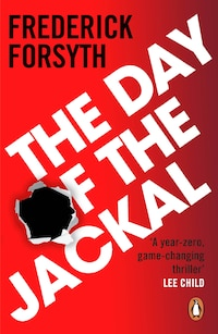 The Day Of The Jackal: 40th Anniversary Edition