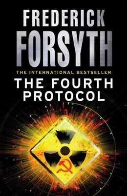 Book The Fourth Protocol by Frederick Forsyth