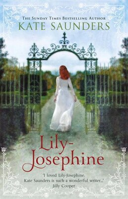 Book Lily-josephine by Kate Saunders