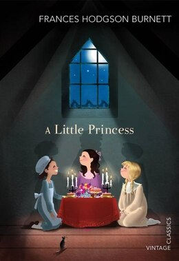 Book A Little Princess by Frances Hodgson Burnett