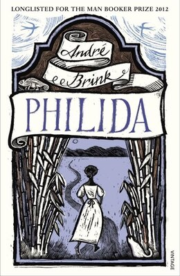 Book Philida by Andre Brink