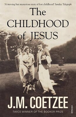 Book The Childhood Of Jesus by J. M. Coetzee