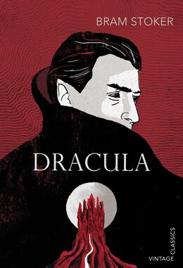 Book Dracula by Bram Stoker