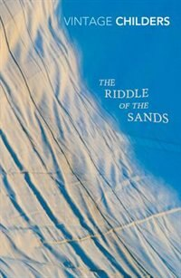 Book The Riddle Of The Sands by Erskine Childers