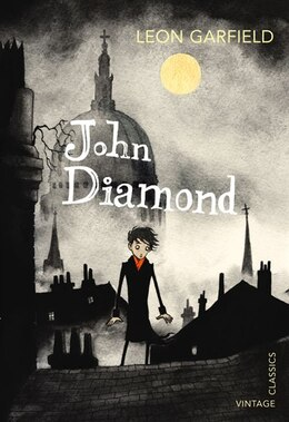 Book John Diamond by Leon Garfield