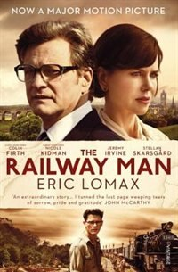 Book The Railway Man by Eric Lomax