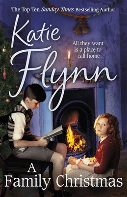 Book A Family Christmas by Katie Flynn
