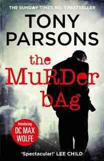 The Murder Bag de Tony Parsons