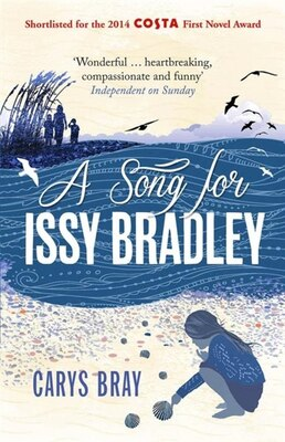 Book A Song For Issy Bradley by Carys Bray