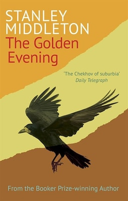 Book The Golden Evening by Stanley Middleton