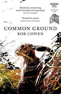 Book Commond Ground by Rob Cowen
