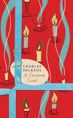 Book A Christmas Carol: Vintage Christmas by Charles Dickens