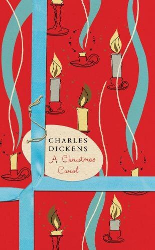A Christmas Carol: Vintage Christmas by Charles Dickens