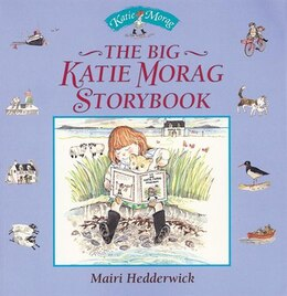 Book The Big Katie Morag Storybook by Mairi Hedderwick