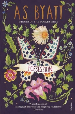 Book Possession by A. S. Byatt