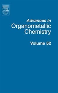 Book Advances In Organometallic Chemistry by Robert C. West
