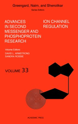 Book Ion Channel Regulation by David L. Greengard