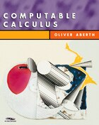 Computable Calculus: COMPUTABLE CALCULUS W/CD