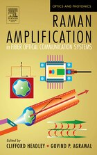 Raman Amplification In Fiber Optical Communication Systems